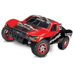 Traxxas 1/10 Slash 4WD Brushless SC RTR