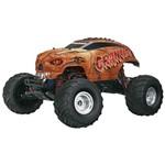 Craniac, 1/10 Monster Truck Rtr, Tq 2.4Ghz Radio, Xl-5 Esc