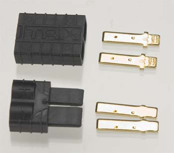 Traxxas Hc Connector M/F (1) Available Only From