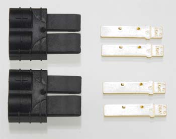 Traxxas Hc Connector M (2) Available Only From