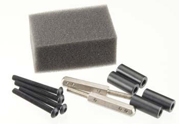 Traxxas Battery Expansion Kit For Rustler/Stampede/Bandit