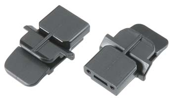 Traxxas Battery Hold-Down Retainer XO-1 (2)