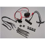 Traxxas Led Light Kit, Complete, 1/16Th Summit