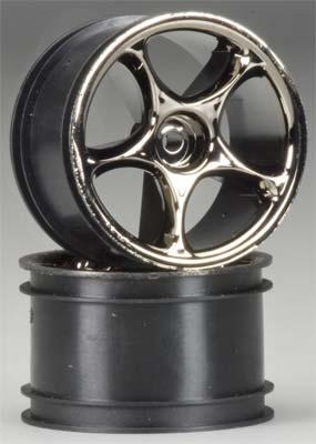 """Traxxas Wheels Tracer 2.2\"""" Rear (2)"""