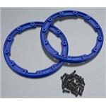 Traxxas Sidewall Protector, Beadlock-S