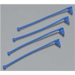 Body Clip Retainer Blue Spartan (4)