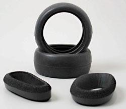 Traxxas Slick Tire w/Foam 4-Tec (2)
