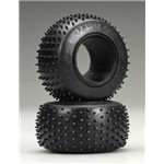 """Traxxas Tires Spiked 2.2"""" Rr (2)"""