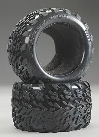 "Traxxas Talon Tires/Inserts 3.8\"" Revo"