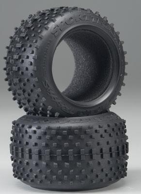 Traxxas SportTraxx 3.8 Soft Compound Tires w/Inserts (2)
