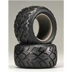 Traxxas Anaconda Tires w/Inserts Jato 3.3 (2)