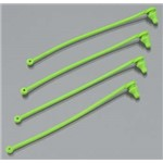 Traxxas Body Clip Retainer Green Spartan (4)