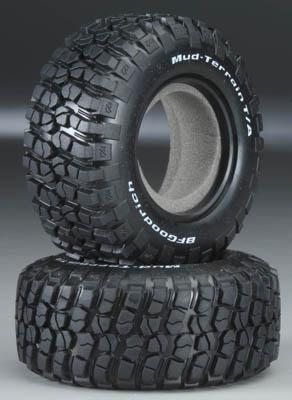 Traxxas Tires BF Goodrich Mud-Terrain Slash 4x4