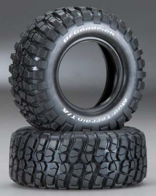 Traxxas Tires, Bfgoodrich? Mud-Terrain