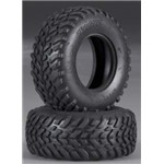 Tire SCT Dual Off-Rd/Foam Insert (2)