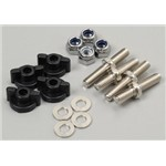 Traxxas Thumbscrew Set Villain