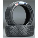 Rally Tires, Bf Goodrich (2) Soft Compound