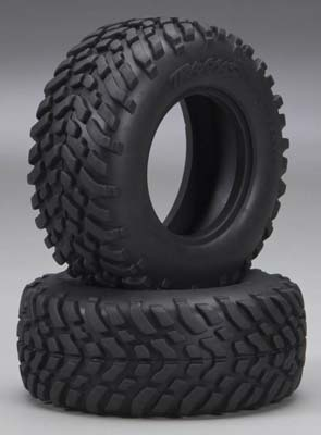 """Traxxas Off-Rd Racing Tires 2.2\"""" SLH/SLY (2)"""