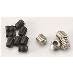 Traxxas Set Screw 3x4mm (8) 4x4mm (4)