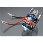 Titan 550 Motor Reverse Rot