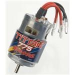 Traxxas Motor, Titan 775 (10-Turn/16.8