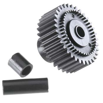 Traxxas Output Gear, 33 T W/ Spacers (
