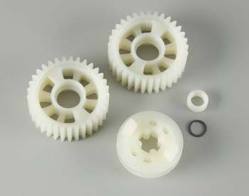 Traxxas Output Gears, 33T Drive Dog Ca