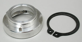 Traxxas Gear Hub 2WD/Snap Ring