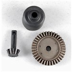 Ring/Pinion Diff Gear E/T Maxx