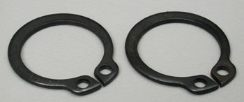 Traxxas Snap Rings 14mm T-Maxx (2)