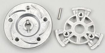 Traxxas Slipper Pressure Plate & Hub Revo