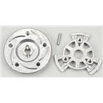 Slipper Pressure Plate & Hub Revo