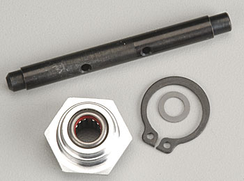 Traxxas Primary Shaft / 1St Gr Hub / One-Way Bearing / Sna P Ring/