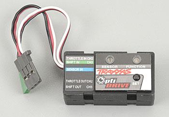 Traxxas OptiDrive Electric Shift Module Revo