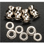 Traxxas Shim Set (Adjusting Jato Roll Center / Hollow Ball S For Inn
