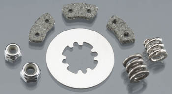 Traxxas Rebuild Kit, Slipper Clutch (S