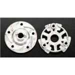 Alum Slipper Pressure Plate & Hub Jato