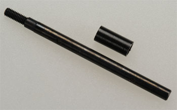 Traxxas Input Shaft (Slipper Shaft)/Shaft Spacer Jato