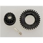 Traxxas Gear, 1St Speed 32T/Input Gear 14T Jato