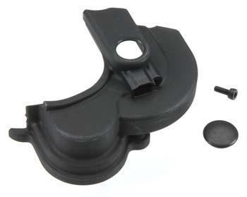 Traxxas Cover Gear 3x8mm CS (1)