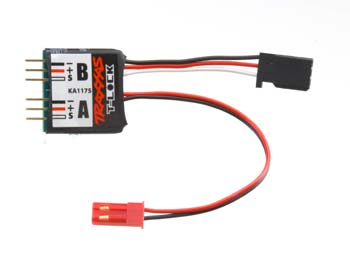 Traxxas Diff Controller T-Lock Electronic
