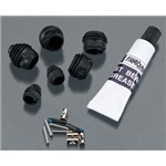 Traxxas Xo-1 Rebuild Kit, Steel-Splined Constant-Velocity Driveshafts In