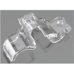 Traxxas Cover, Gear (Clear)
