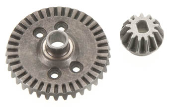 Traxxas Ring Gear, Differential/ Pinio