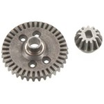 Traxxas Ring Gear, Differential/ Pinio