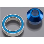 Traxxas Alum Bearing Adapter Slash 4X4