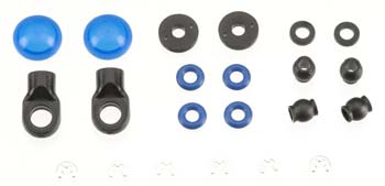 Traxxas Rebuild Kit, Gtr Composite Shocks