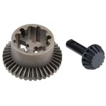 Traxxas Ring Gear, Differntial/ Pinion