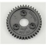 Traxxas 40T Spur Gear 1.0 Metric Pitch Revo