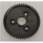 56T 0.8 P Spur Gear